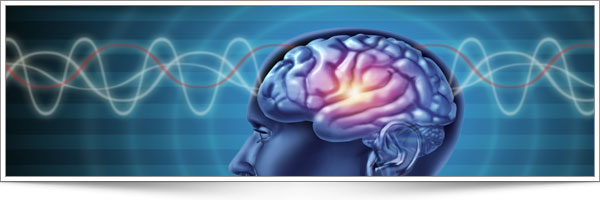 Neurofeedback header for Neurointegration Training