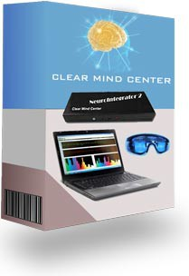 Clear Mind Neurofeedback System