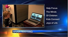 Brain Mapping Can Help Kids with Autism