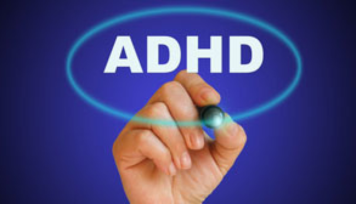 ADHD And Neurofeedback